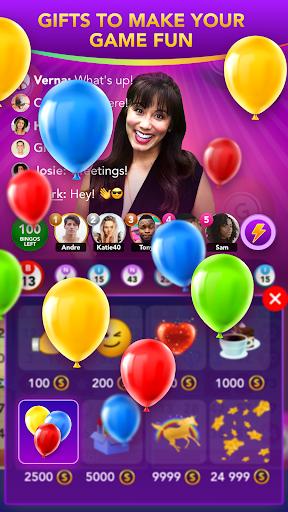 Live Play Bingo TV App  screenshots 3