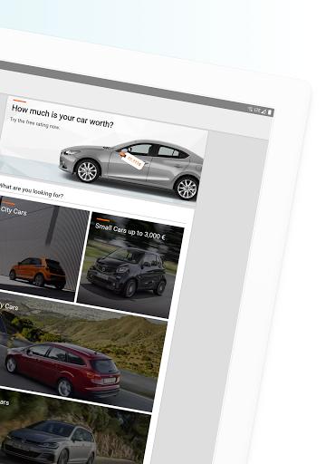 mobile.de u2013 Germanyu2018s largest car market 8.15.2 Screenshots 9