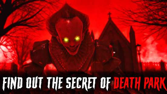 Death Park 2: Scary Clown Survival Horror Game Screenshot