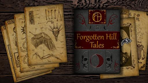 Forgotten Hill Tales  screenshots 1
