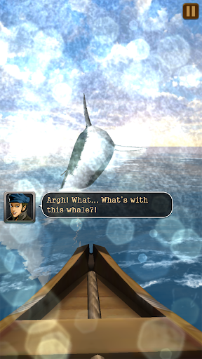 Moby Dick  screenshots 5