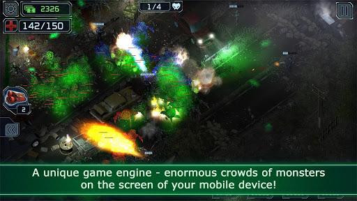 Alien Shooter TD screenshots 8