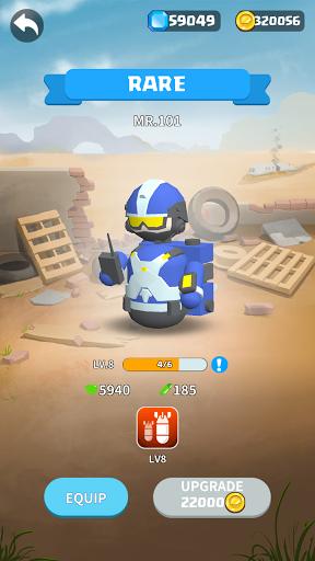 Toy Army: Draw Defense 1.1.7 screenshots 1