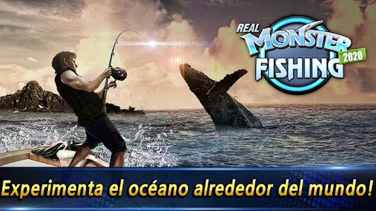 Monster Fishing 2021 1