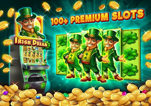 Huuuge Casino Slots - Best Slot Machines 6.1.2700 screenshots 8