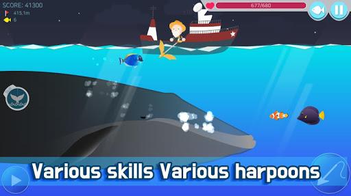 fishing adventure screenshot 2