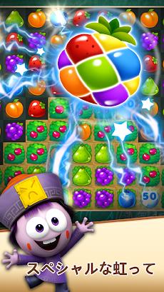 スプーキッズポップ - マッチ3パズルのおすすめ画像5