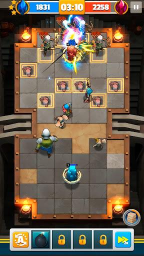TileTactics : Battle arena modavailable screenshots 12