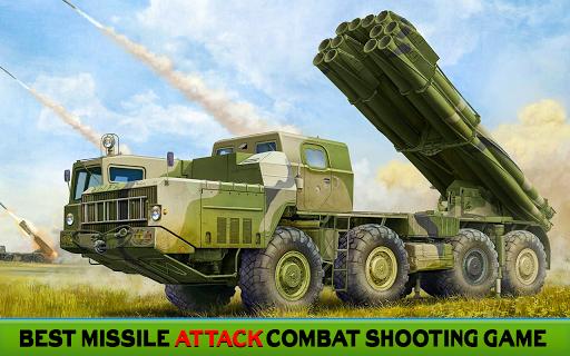 Missile Attack : War Machine - Mission Games 1.3 Screenshots 9