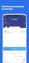 Eversend - Exchange and Send Money Across Borders screenshot thumbnail