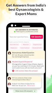 India's #1 Pregnancy,Parenting & Baby Products App 3.0.8.87 Screenshots 5