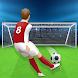 Football Kick - Mini Soccer