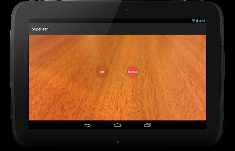 Super Ear 22 Screenshots 3