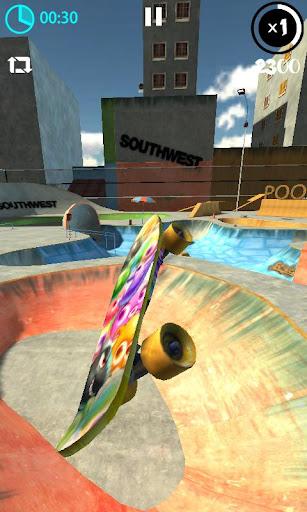 Real Skate 3D 1.7 Screenshots 1