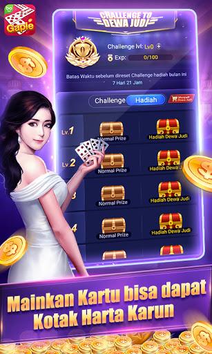 Domino Gaple Qiuqiu Boyaa Capsa Susun Online Free Apk Mod Unlimited Money Free Download Apk Services