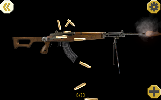 Best Machine Gun Sim Free 2.2 screenshots 8