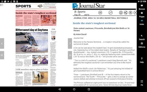 eJournal Star 3.2.27 screenshots 6