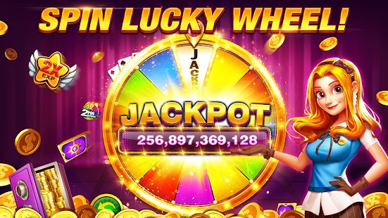 Slots Casino - Jackpot Mania Screenshot