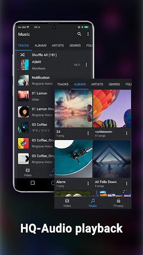 HD Video Player apktram screenshots 5