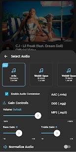 ViShot Apk- Mp3 Downloader 17.0.0 (Paid) 5