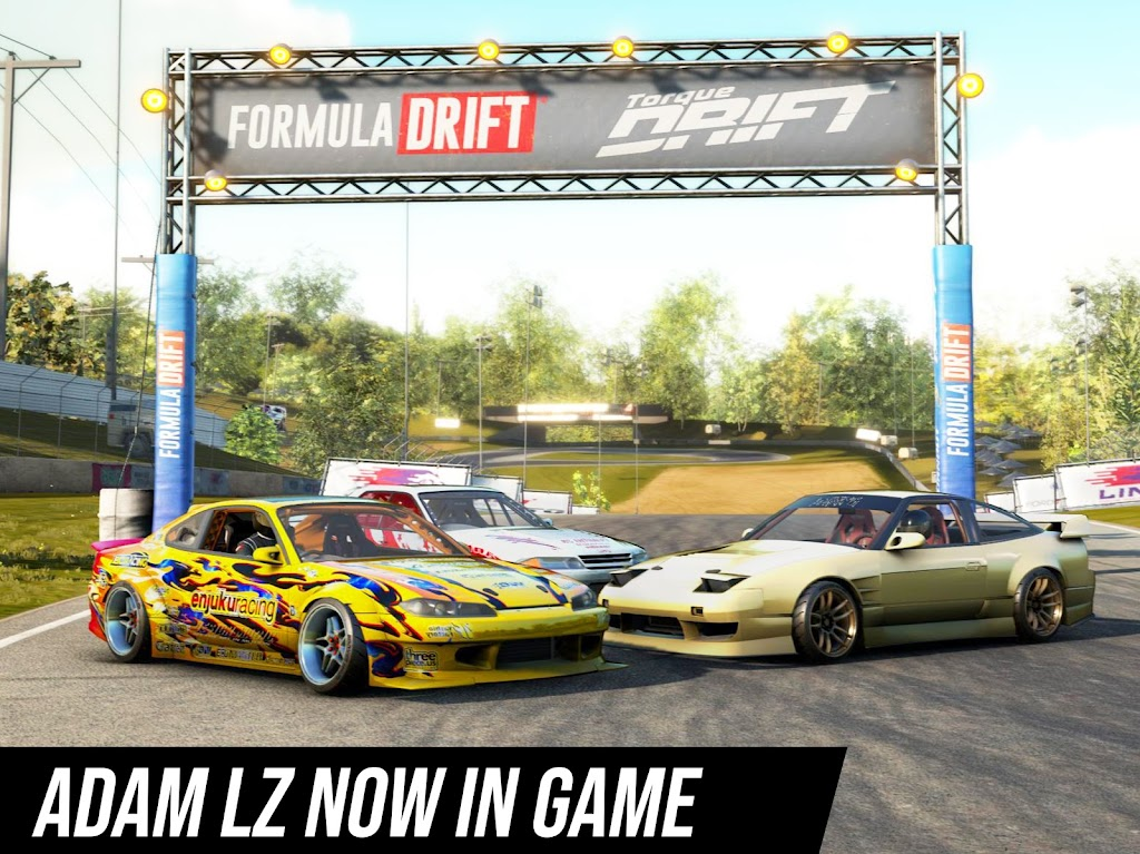 Torque Drift: Become a DRIFT KING!  poster 8