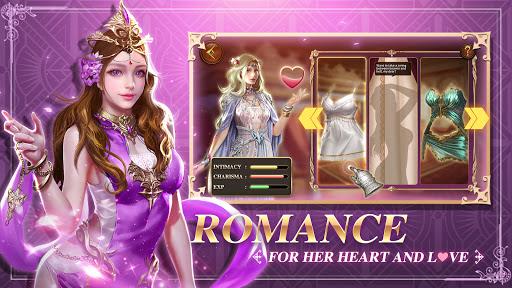 Throne of the Chosen: King's Gambit Apkfinish screenshots 3