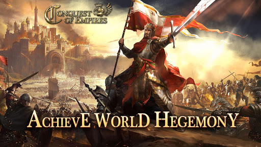 Conquest of Empires screenshots 11