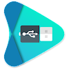 USB Audio Player PRO 대표 아이콘 :: 게볼루션