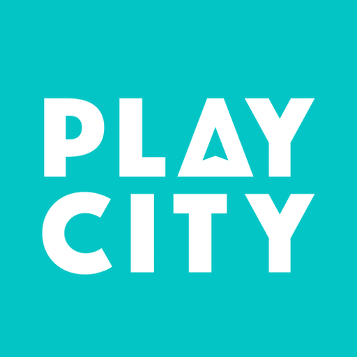 PlayCity icon