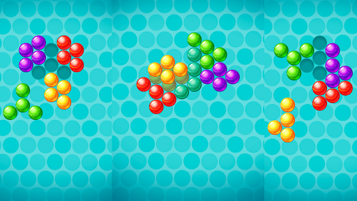 Bubble Tangram screenshots 7