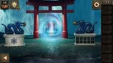 Escape Horror Templeのおすすめ画像5