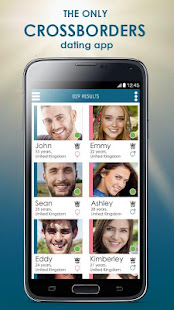 BABEL: International Chat & Dating 18.01 Screenshots 4