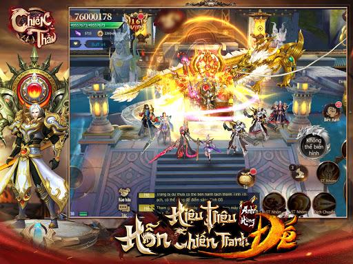 Chiu1ebfn Thu1ea7n Ku1ef7 Nguyu00ean - Dragon Impact 21061622(226933.225748) screenshots 13