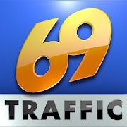 69News Traffic  Icon