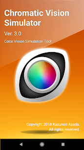 Chromatic Vision Simulator For Pc – Free Download In Windows 7/8/10 1