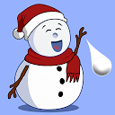 Snowman Ball Shoot