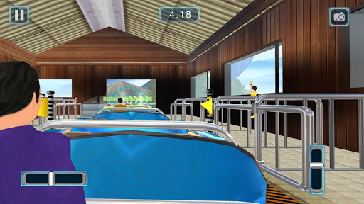 Reckless Roller Coaster Sim: Rollercoaster Games 1.1.5 screenshots 3