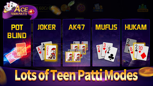 AceTeenPatti 1.0.0.10 screenshots 4