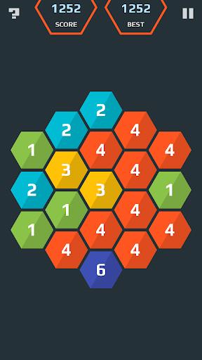 HexaMania Puzzle 1.10.7 screenshots 4