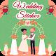 Wedding Stickers For WhatsApp : WAStickerApp para PC Windows