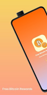 Daily Bitcoin Rewards – Cloud Based Mining System For Android 1