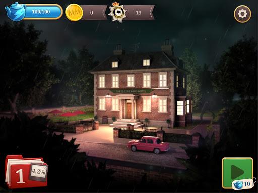 Midsomer Murders: Words, Crime & Mystery  screenshots 23