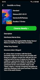 Vidman MOD (Free Cinema Tickets) 2