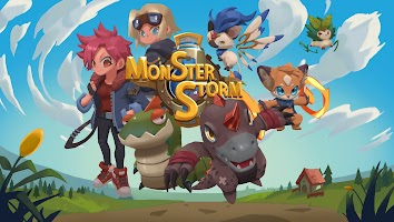 Monster Storm2 Online