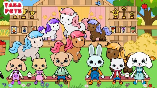 Yasa Pets Farm apktreat screenshots 2