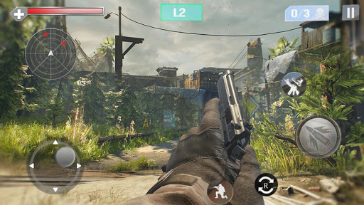 Anti-Terrorism Shooter 2.0.0 screenshots 3