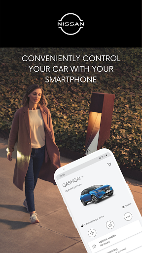 NissanConnect Services 2.1.5-prod-release Screenshots 2