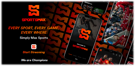 SportsMax - Apps on Google Play