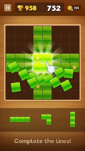 Perfect Block Puzzle android2mod screenshots 2