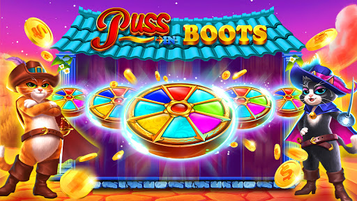 Grand Win Casino - Hot Vegas Jackpot Slot Machine 1.3.0 screenshots 9